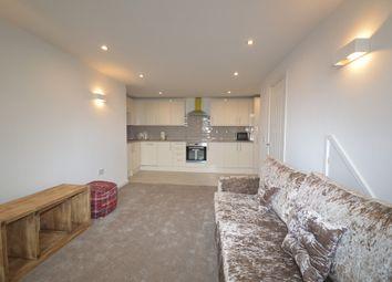 Thumbnail 1 bed flat to rent in Wakefield Road, Waterloo, Huddersfield