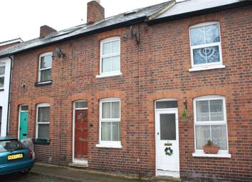 Thumbnail 3 bedroom terraced house for sale in Queen's Cottages, Reading, Berkshire