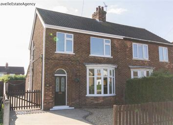 Thumbnail 3 bed property for sale in Fulbeck Road, Scunthorpe