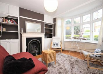 Thumbnail 3 bed terraced house to rent in Ingatestone Road, Woodford Green
