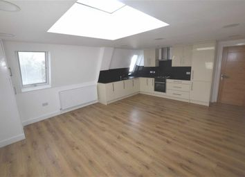 Thumbnail 1 bed property to rent in Park Road, Hendon, London