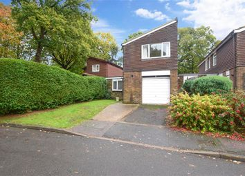 Thumbnail Detached house for sale in Slip Of Wood, Cranleigh, Surrey