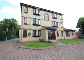 Thumbnail 2 bed flat for sale in Station Court, Crossgates, Leeds