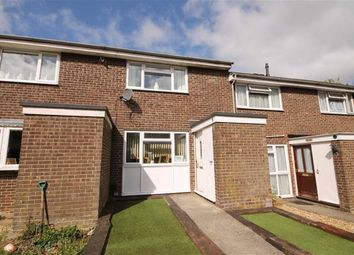 Thumbnail 2 bedroom semi-detached house for sale in Lucerne Close, Royal Wootton Bassett, Wiltshire