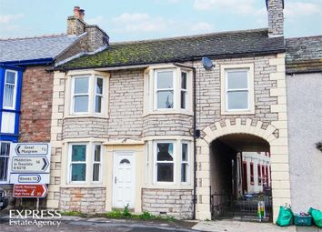 Thumbnail 3 bedroom terraced house for sale in Main Street, Brough, Kirkby Stephen, Cumbria