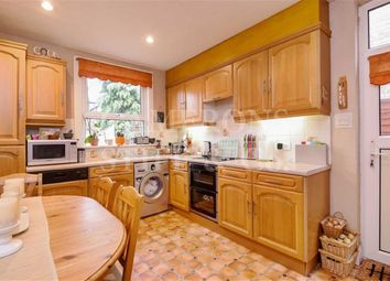 Thumbnail 3 bedroom terraced house for sale in Deacon Road, Dollis Hill