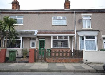 Thumbnail 3 bed property for sale in Daubney Street, Cleethorpes
