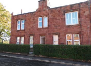 Thumbnail 2 bed flat for sale in Howard Street, Arbroath