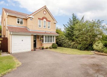 Thumbnail 4 bed detached house for sale in Milton Avenue, Langdon Hills, Essex