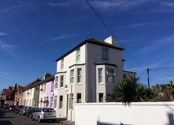 Thumbnail 2 bed flat for sale in Grove Road, Walmer, Deal