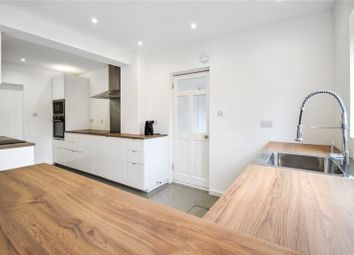 Thumbnail 3 bed semi-detached house to rent in Hewett Place, Swanley, Kent