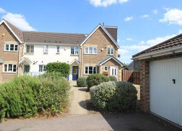 Thumbnail 2 bed town house for sale in Bramling Cross Road, Burton-On-Trent