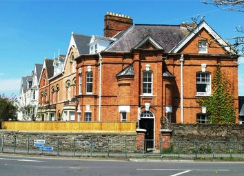 Thumbnail Room to rent in Albert Villas, Barnstaple, Devon
