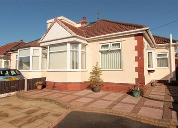 Thumbnail 2 bed bungalow for sale in Moss Lane, Maghull, Liverpool