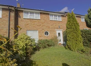 Thumbnail 3 bedroom terraced house for sale in Howlands, Welwyn Garden City