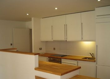 Thumbnail 1 bed flat to rent in The Baynards, 1 Chepstow Place, Notting Hill, London