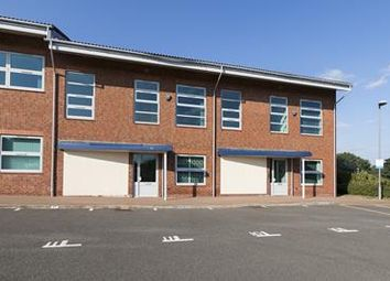 Thumbnail Office to let in Cobalt Centre - Unit 10, Siskin Parkway East, Middlemarch Business Park, Coventry, West Midlands