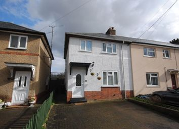 Thumbnail 2 bed semi-detached house for sale in Wheatley Avenue, Braintree