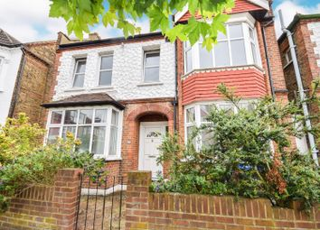 Thumbnail 2 bedroom flat for sale in Southdown Road, London