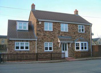 Thumbnail 4 bed property to rent in Low Side, Upwell, Wisbech