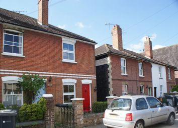 Thumbnail 2 bed terraced house to rent in Station Road, Shalford
