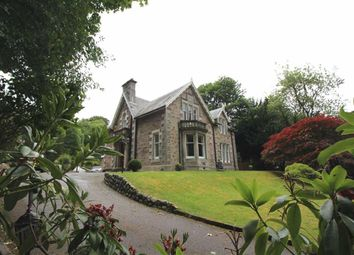 Thumbnail 4 bed detached house for sale in Drummond Crescent, Inverness