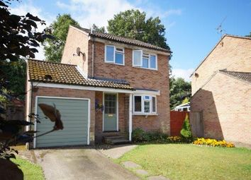 Thumbnail 3 bed detached house for sale in Dudley Close, Whitehill