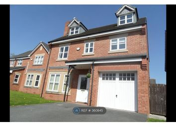 Thumbnail Room to rent in Mayfair Drive, Crewe