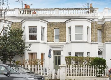 Thumbnail 1 bed flat to rent in St. Elmo Road, London