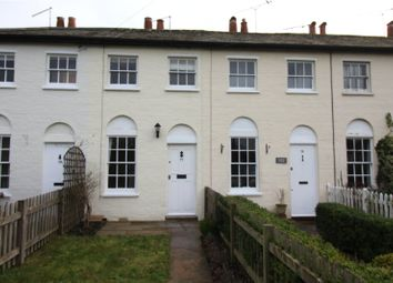 Thumbnail 2 bedroom terraced house to rent in Anstey Road, Alton, Hampshire