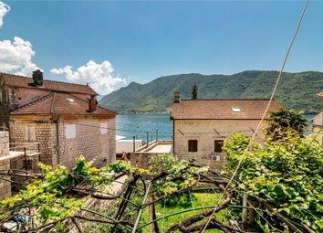 Thumbnail 3 bed property for sale in Perast, Kotor Bay, Montenegro
