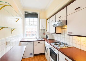 Thumbnail 1 bedroom flat for sale in Frognal, Hampstead
