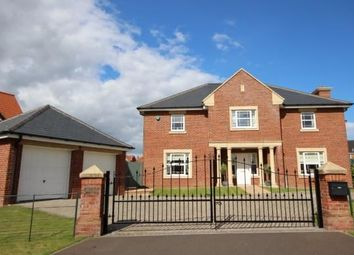 5 bed detached house for sale in Saville Close, Wynyard TS22