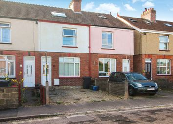 Thumbnail 3 bed terraced house for sale in Alexandra Road, Axminster, Devon