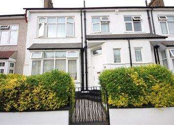 Thumbnail 3 bed property for sale in Gordonbrock Road, London