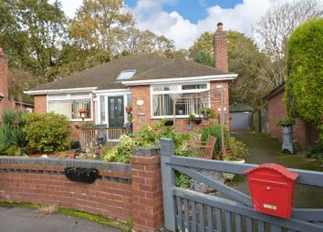 Thumbnail 2 bed detached bungalow for sale in Airedale Close, Cheadle