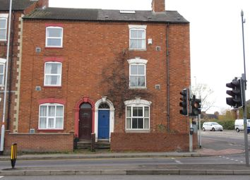 Thumbnail Room to rent in Aberdeen Terrace, Northampton