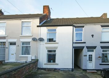 2 bed terraced house for sale in Sanforth Street, Chesterfield S41