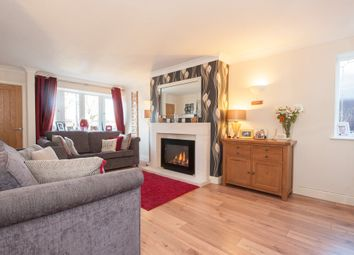 Thumbnail 4 bed detached house for sale in Felspar Road, Mercian Park, Tamworth