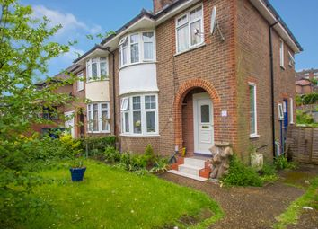 Thumbnail 3 bed semi-detached house for sale in Chairborough Road, High Wycombe