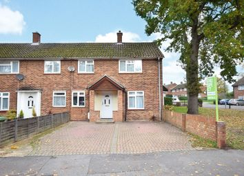3 bed end terrace house for sale in Kingsmere Road, Bracknell, Berkshire RG42