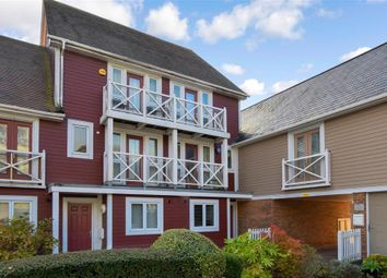 4 bed town house for sale in Alisander Close, Holborough Lakes, Kent ME6
