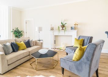 Thumbnail 2 bedroom flat for sale in 22 The Ropewalk, Nottingham