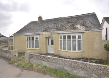 Thumbnail 3 bed detached bungalow for sale in Main Road, Ashton, Helston