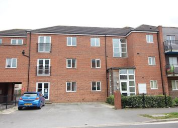 Thumbnail 2 bed flat for sale in Swarcliffe Approach, Swarcliffe, Leeds