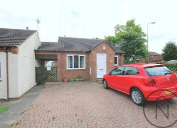 Thumbnail 2 bed bungalow to rent in Sandown Drive, Newton Aycliffe