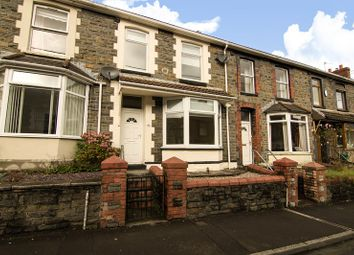 Thumbnail 3 bed terraced house for sale in Brynmair Road, Aberdare