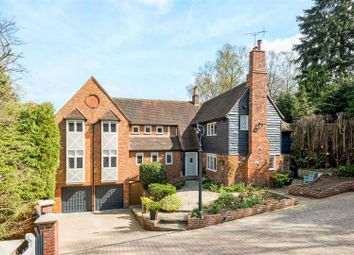 Thumbnail 5 bed detached house for sale in Glade Spur, Kingswood, Tadworth