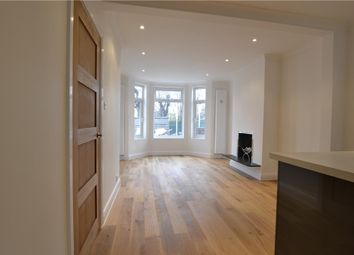 Thumbnail 2 bed flat for sale in Sydenham Road, Selhurst