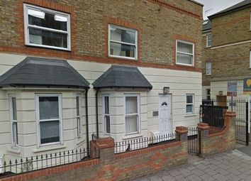 Thumbnail 3 bed property to rent in Manse Road, London